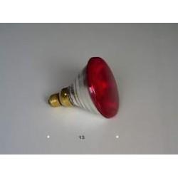 LAMPARA INFRAROJA IR PAR 100W