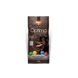 OPTIMA ADULT LARGE BREED CHICKEN&RICE