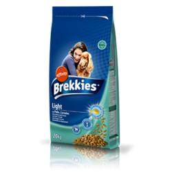 BREKKIES EXCEL DOG LIGHT