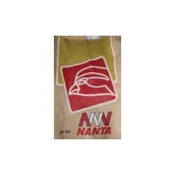 NANTA PERDICES CRECIMIENTO 25 KG