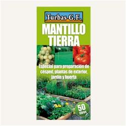 MANTILLO 50 LT