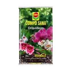 COMPO SANA ORQUIDEAS 5 LT