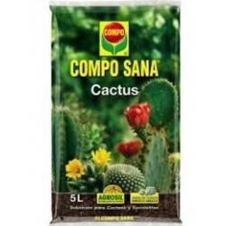 COMPO SANA CACTUS 5 LT