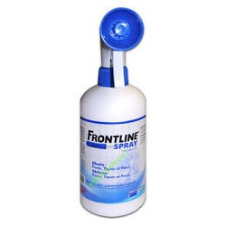 FRONTLINE SPRAY 500 ML